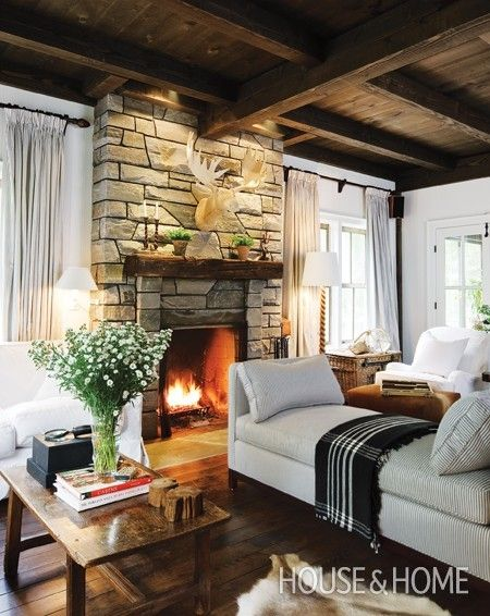 Cozy Cottage Living Room 175 best living room love images on pinterest | farmhouse style