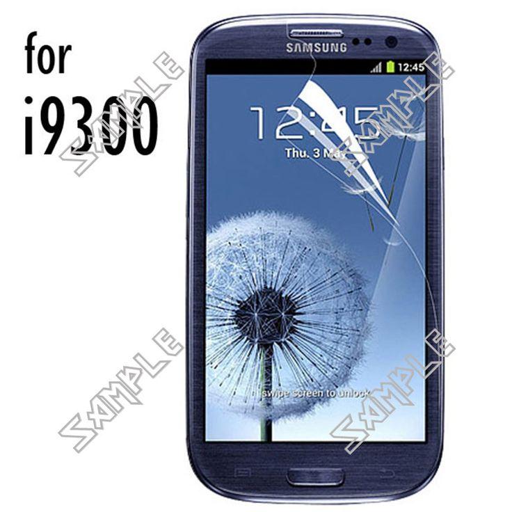 Low Price Samsung Accessories: Anti-glare Matte LCD Screen Protector Guard Film F...