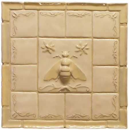 The Bees Reverie Napoleonic Bee Deco