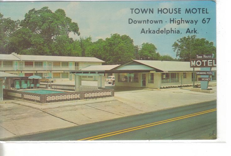 77 Best Images About Motel Post Cards On Pinterest
