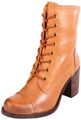 STEVEN By Steve Madden Women's Whit Boot,Cognac Leather,7.5 M US STEVEN by Steve Madden. $45.43