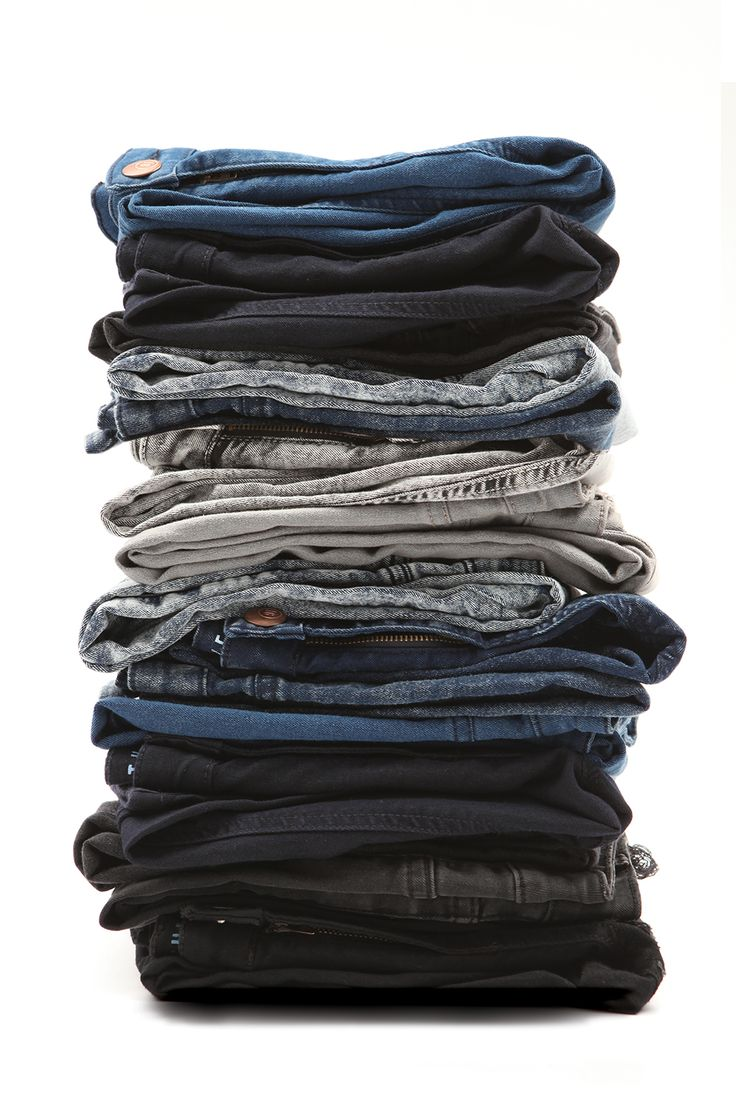 The Jegging, a pair for every adventure!