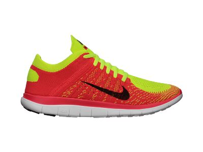 nike free flyknit 4.0 womens running shoes - ho14 tutorial youtube