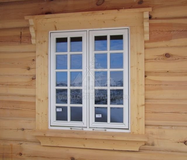 наличники деревянных домов фото: 13 тыс изображений ...