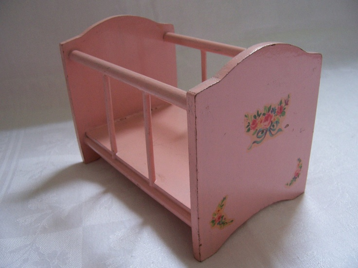 14 Best Doll Crib Images On Pinterest Cribs Baby Doll Crib And Ana White