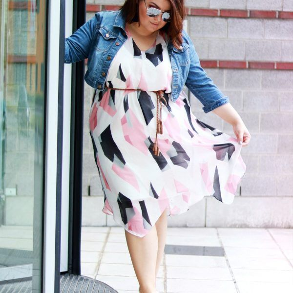 Der Plus Size Fashion und Beauty Blog mit inspirierender Mode in großen Größen ❤ curvy outfits and more - Look good, feel good! ❤