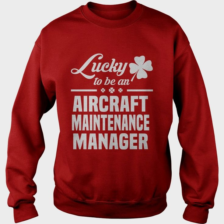 Aircraft Maintenance Manager Cover Letter 20 Fun