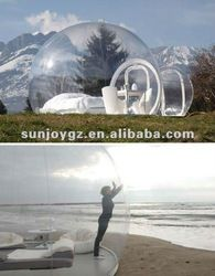 2013 Inflatable Clear Tent,Inflatable Bubble Tent,Transparent Tent - Buy Inflatable Clear Tent,Inflatable Bubble Tent,Inflatable Camping Tent Product on Alibaba.com