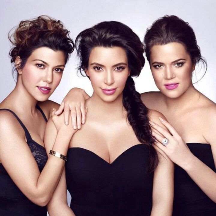 #Kardashian best pic of them thus far.