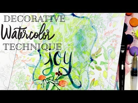 Creative Tips For Using Watercolor In Coloring Books Adults