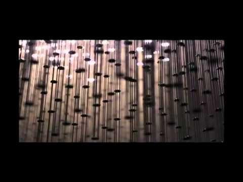 'swarm light' by random international / design miami / art basel 2010