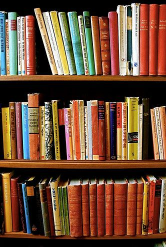 4 Books That Should Be On Every Copywriter's Shelf  http://readybuzz.com/4-books-that-should-be-on-every-copywriters-shelf/