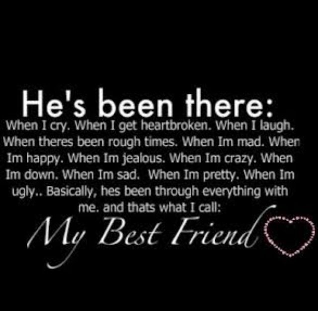 Even Though We Fight, He Has.