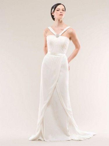 New Kirstie Kelly Couture K Size Wedding Dress