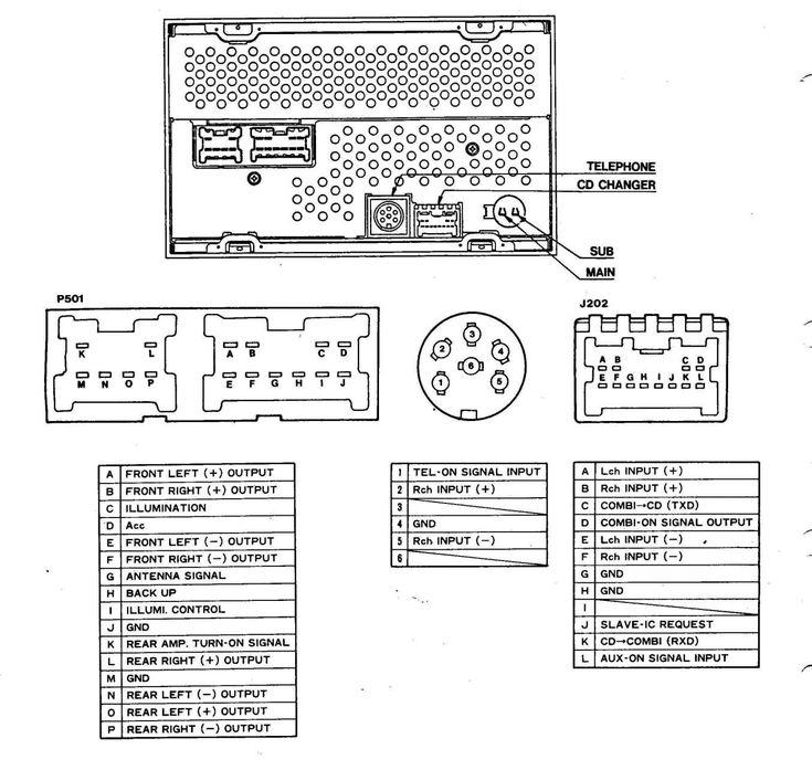 10  Bose Car Radio Wiring Diagram