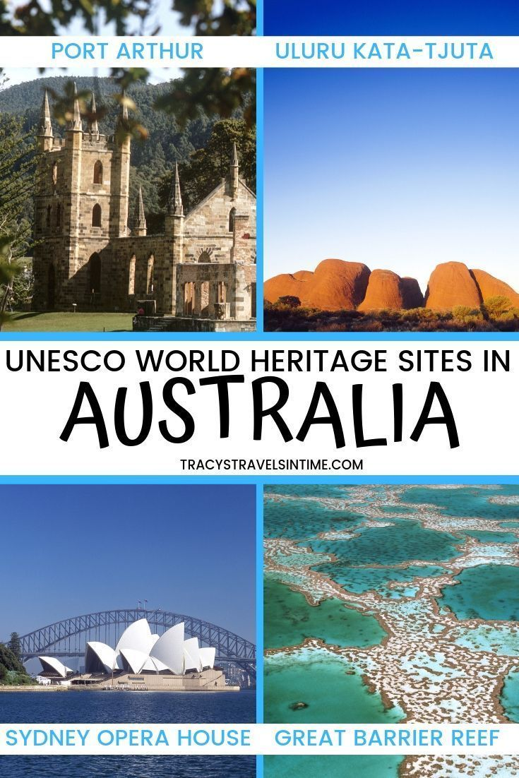 A Guide To Unesco World Heritage Sites In Australia Oceania Travel Unesco World Heritage Site World Heritage Sites