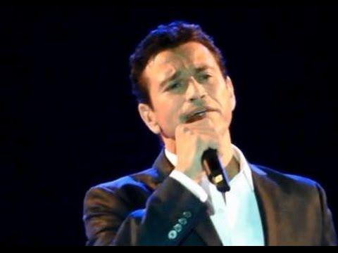 Πάτωμα - Mario Frangoulis live at Forest Theatre 05-09-2015