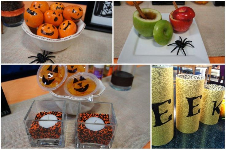 do it yourself fall decorations | ... are a few of our super easy do-it-yourself projects you can create