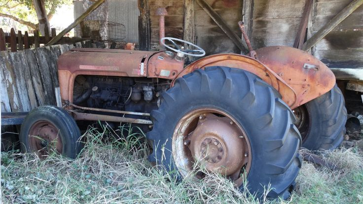Massey Ferguson 35 4 CYL Diesel Tractor Suit Restoration in QLD   eBay
