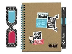 Picture of Mini Smash Journal - 3D