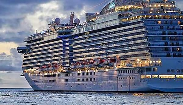How Cruise Ships Fill Their Unsold Cabins in 2020   Cruise ...