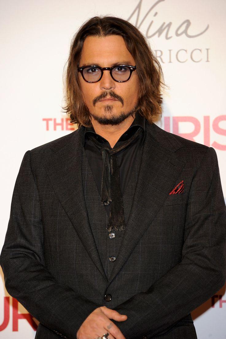 "Johnny Depp - ""The Tourist"" Madrid - 103.4KB"