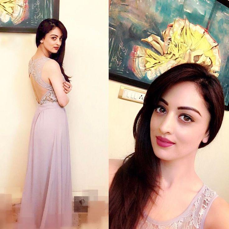 "3,083 Likes, 66 Comments - Sandeepa Dhar (@iamsandeepadhar) on Instagram: ""About the other day! ✨✨ 💄 @beautybygazalasoin  @flyrobe #shockpink  #event #launch #maxidress #fun"""