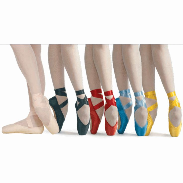 how to buy pointe shoes