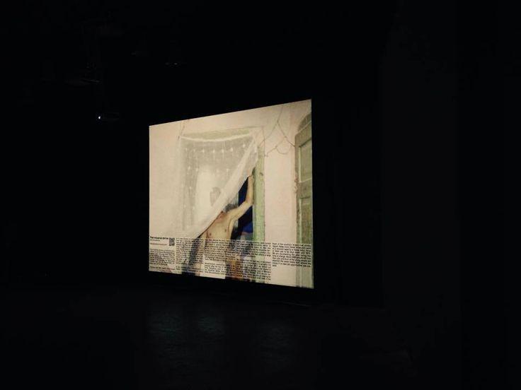 Romanian Pavilion, Venice Biennale 2014,  #Post-IndustrialStories