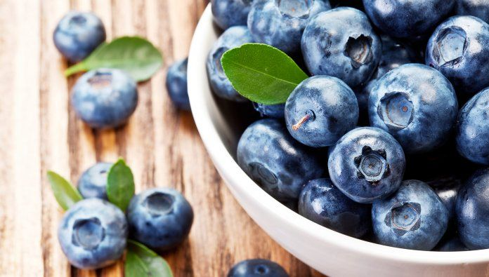 Best Foods to Slow Down the Aging Process