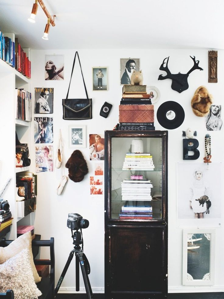 Maximalist. Article, Boligmagasinet.