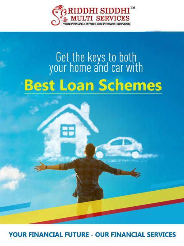 get a branch loan online