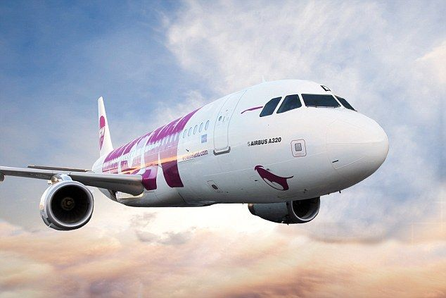 Bargain?Starting from tomorrow, Brits looking for a transatlantic getaway can snap up one-way flights to Boston or Washington DC for £99 with no-frills Icelandic airline Wow air
