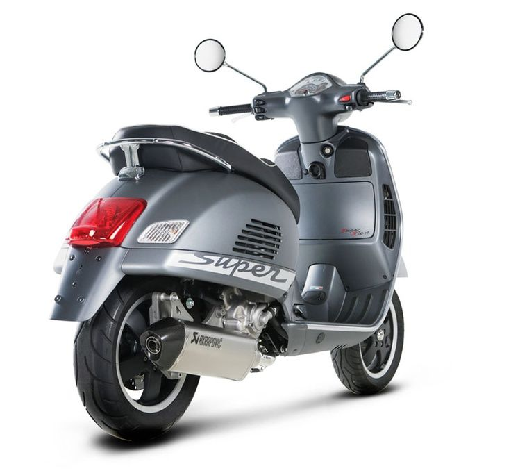 2012 vespa gts 300 super sport motorcycles vespa. Black Bedroom Furniture Sets. Home Design Ideas