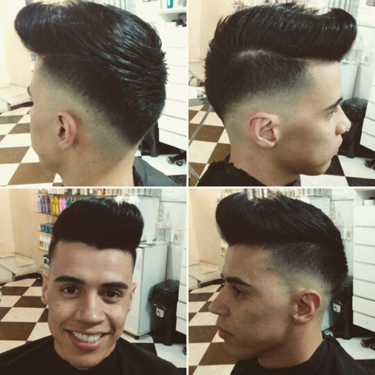 27 Mens Undercuts Buzzfeed Cool Hairstyles Types Of