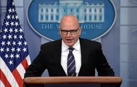 Report: H.R. McMaster Believes Susan Rice Did Nothing Wrong in Unmasking Requests - https://www.hagmannreport.com/from-the-wires/report-h-r-mcmaster-believes-susan-rice-did-nothing-wrong-in-unmasking-requests/