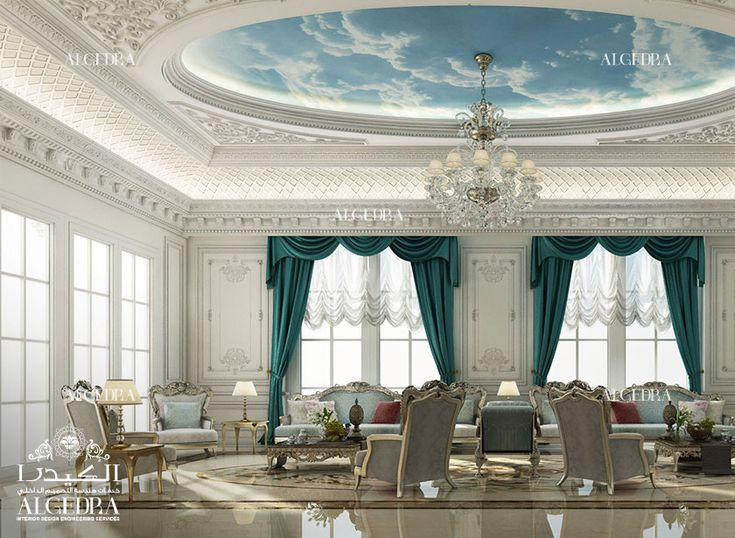 Luxury interior design dubai interior design company in for Commercial interior design firms