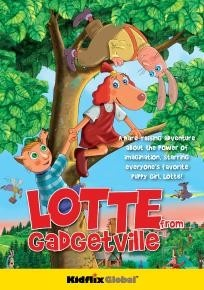Film Festival Saturday Matinees: Lotte from Gadgetville Williamsburg, VA #Kids #Events