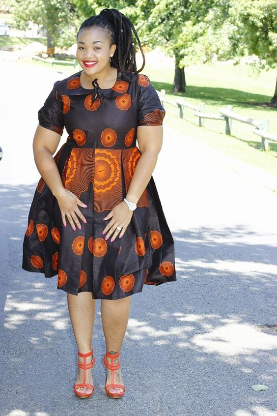 While it is the fact that the fashion world is ruled by the skinny models and most of the designers, until few years ago, were engaged in making dresses, keeping in mind these models, but now the fashion trend is having some different outlooks and more attention is giving on dresses for plus size women.
