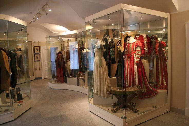 Музеи моды в Петербурге | Blog Fiesta