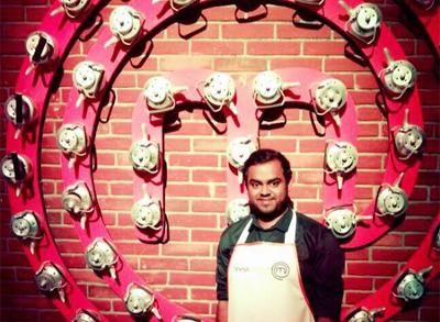Know what turned MasterChef India finalist Dinesh Patel into a Chef   #TimesFood #Food #Chef #CulinarySkills #CookingSkills #CookingIsPassion #Passion #ChefInMaking #DineshPatel #MasterChefIndia #MasterChef #Contestants #Chat #Interview #YoungChefs