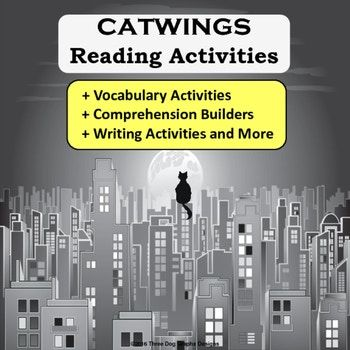 Free Catwings Return Essays and Papers - 123helpme.com