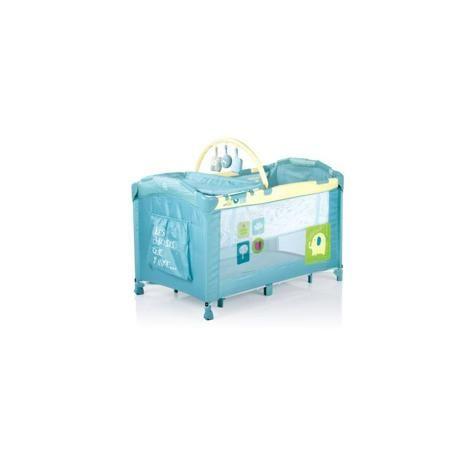 Babies Манеж-кровать P-695H  — 8800р. -------------------------- Детский манеж-кровать Babies P-695Hэто отличная альтернатива классической кроватке. Манеж дополняет дуга с игрушками, пеленальный столик и карман для важных мелочей. Два уровня днища позволяют регулировать высоту кроватки, выбирая оптимальный вариант для комфортного сна ребенка. Мягкий пеленальный столик и дуга с небольшими игрушками – мелочи, важные для крохи на первом годужизни. И дугу, и столик можно снять, когда они…