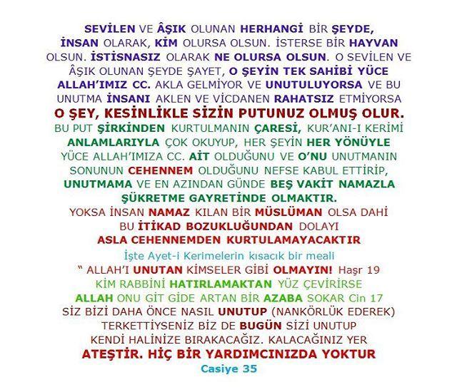 #cennet #cehennem #islam #musluman #namaz #kuranikerim #eglence #yasam #instagood #instagram #sanat #müzik #komik #vsco #allah #ateist #muslim #hicab #tesettur #risaleinur #islamic #muslimah  #instagram #risaleinur  #bakim #dugun #evlilik #evim #tesetturmodası #sevgili #ask #sevgi #evlilik http://turkrazzi.com/ipost/1518006969935296009/?code=BURC0vhj3YJ