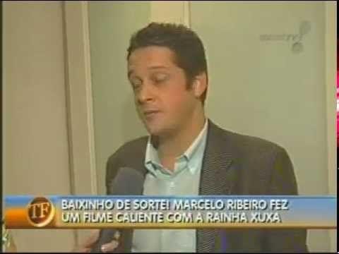 Xuxa E Marcelo Ribeiro Ator Revela Tudo Que Aconteceu No