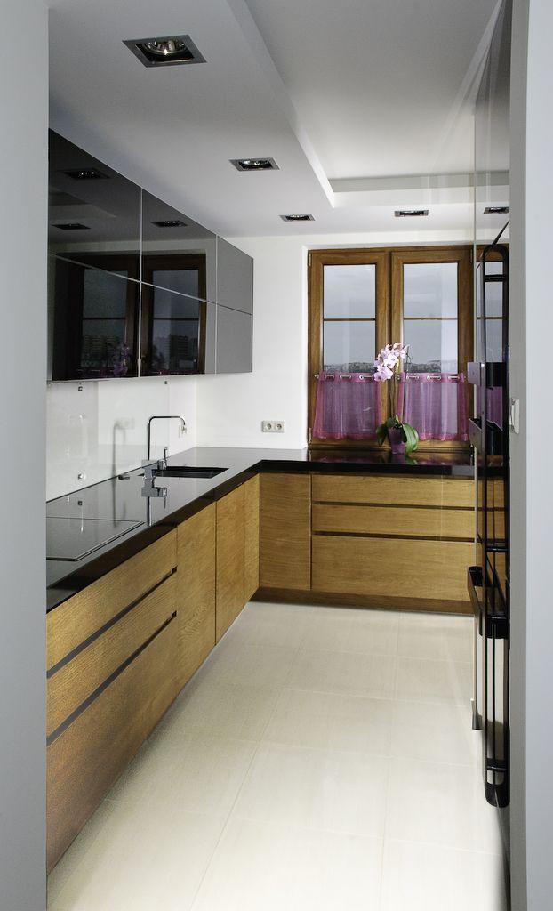 Realizacje Meble Na Wymiar Lublin Producent Mebli Na Wymiar Abja Home Kitchen Kitchen Cabinets