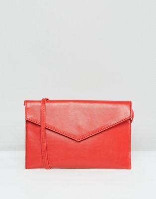 ASOS Envelope Cross Body Bag