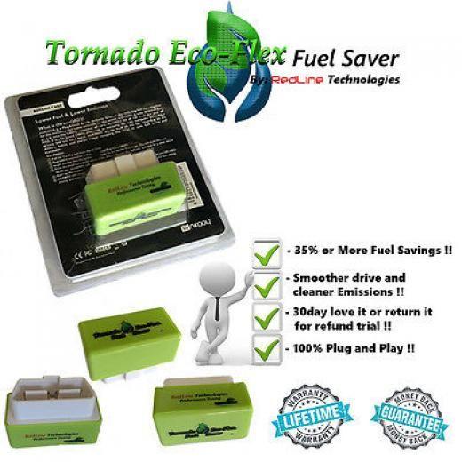 Redline Technologies Tornado Eco-flex Fuel Saver Gas Fits Dodge Avenger Caliber Charger Dart Caravan V21-127 Translucent Blue Dfpc-mdl-17d2 Jdm D2 Performance/custom United States Lifetime 09 10 11 12 13 14