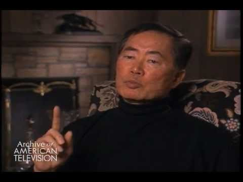 Japanese Internment Camp Survivor and one of my favorite facebookers and actors George Takei