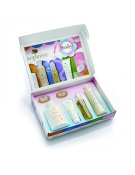 Baby Kit all'olio d'Argan a soli 49,00 € - My Well Shop!!